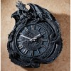 Dragon Clocks