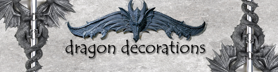 Dragon Decor Ideas